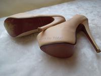 Туфли на высоком каблуке Euramerican ,