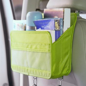 Auto Seat Back storage bags organizer magazine organizer Car Styling Interior Accessories Supplies Stuff product Monolayer(China (Mainland))