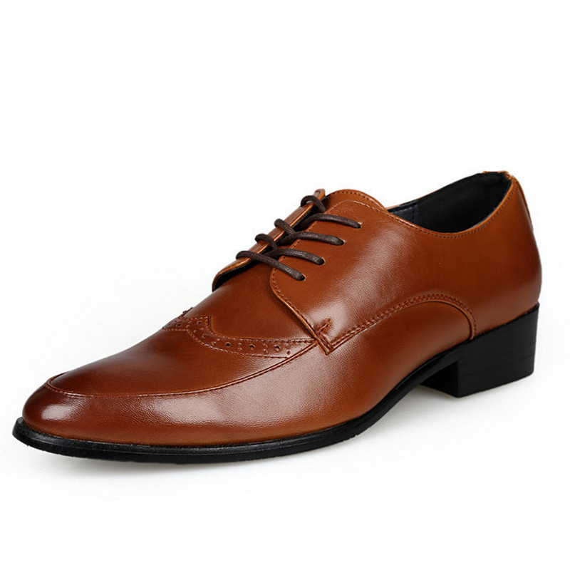 aliexpress buy brogues shoes mens oxfords