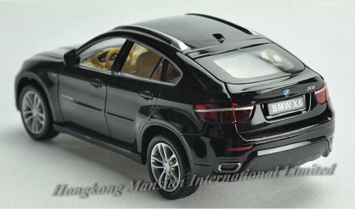 132 For BMW X6 (13)