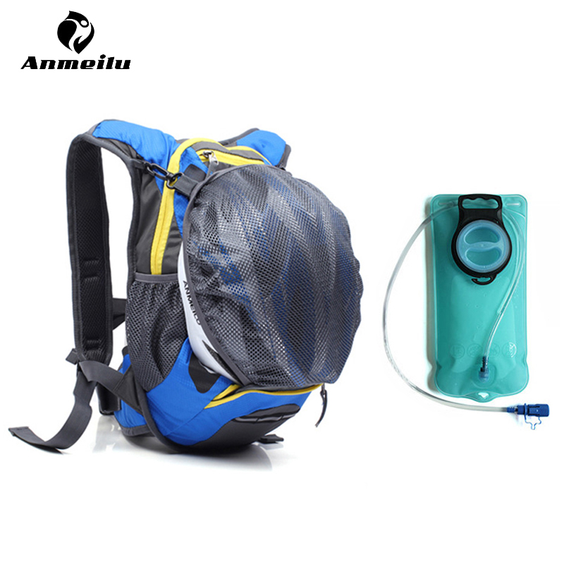 ANMEILU 15L Sports Bags Ergonomics Large Capacity Cycling Backpack Men Women Outdoor Climbing Camping Hiking Bicycle Water Bag<br><br>Aliexpress