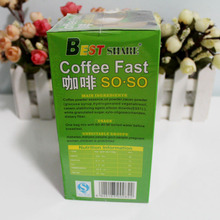 Acorn coffee burn fat fast SO SO weight loss coffee FAST slimming coffee deep sea chitin