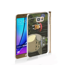 21517 Anime Neighbor Totoro Housing cell phone case cover Samsung Galaxy Note 3,4,5,E5,E7 G5108Q G530 grand prime - ShenZhen DHD Co.,Ltd store