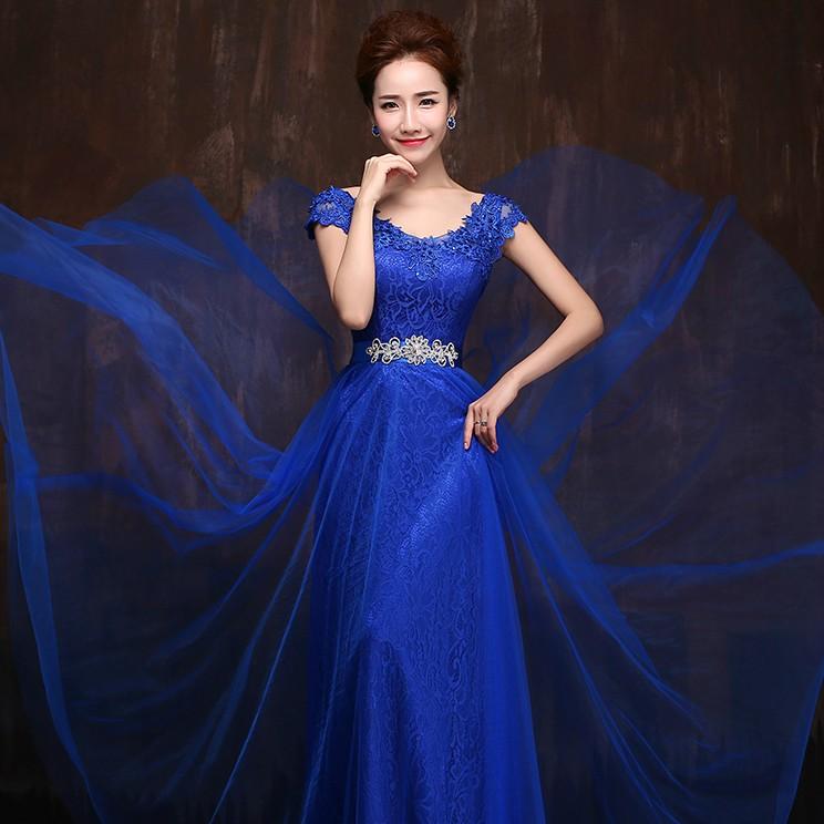 2016 elegant long beautiful v neck formal mother of the bride dubai kaftan red wine purple a line green evening dresses TK1210(China (Mainland))