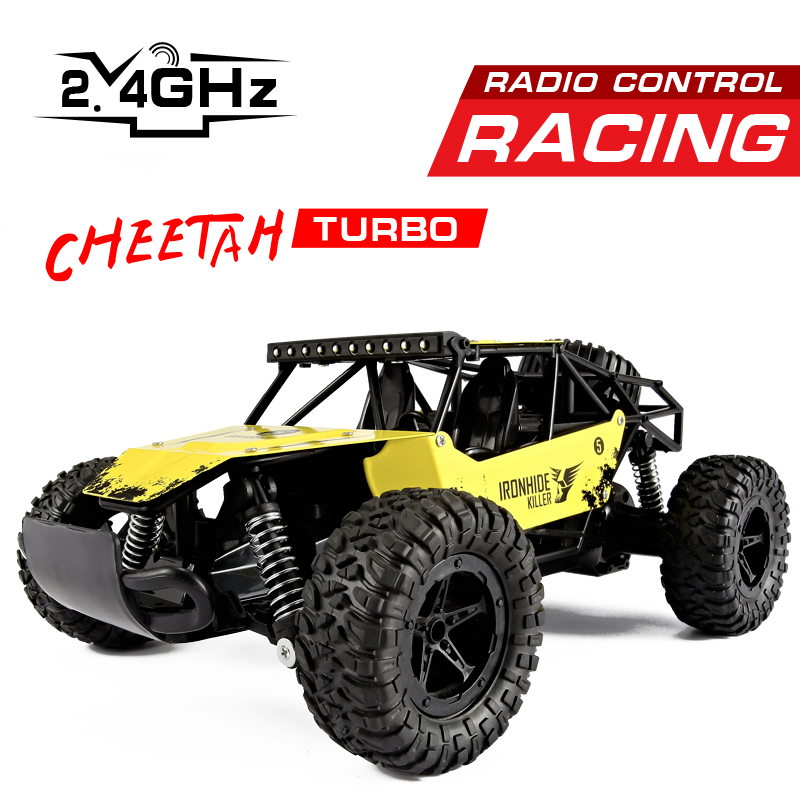 2016 2.4G High Speed SUV CAR Electric RC Cars 4CH Hummer Rock Crawlers Car r Off-road Vehicles Model Toy For Children Gift(China (Mainland))