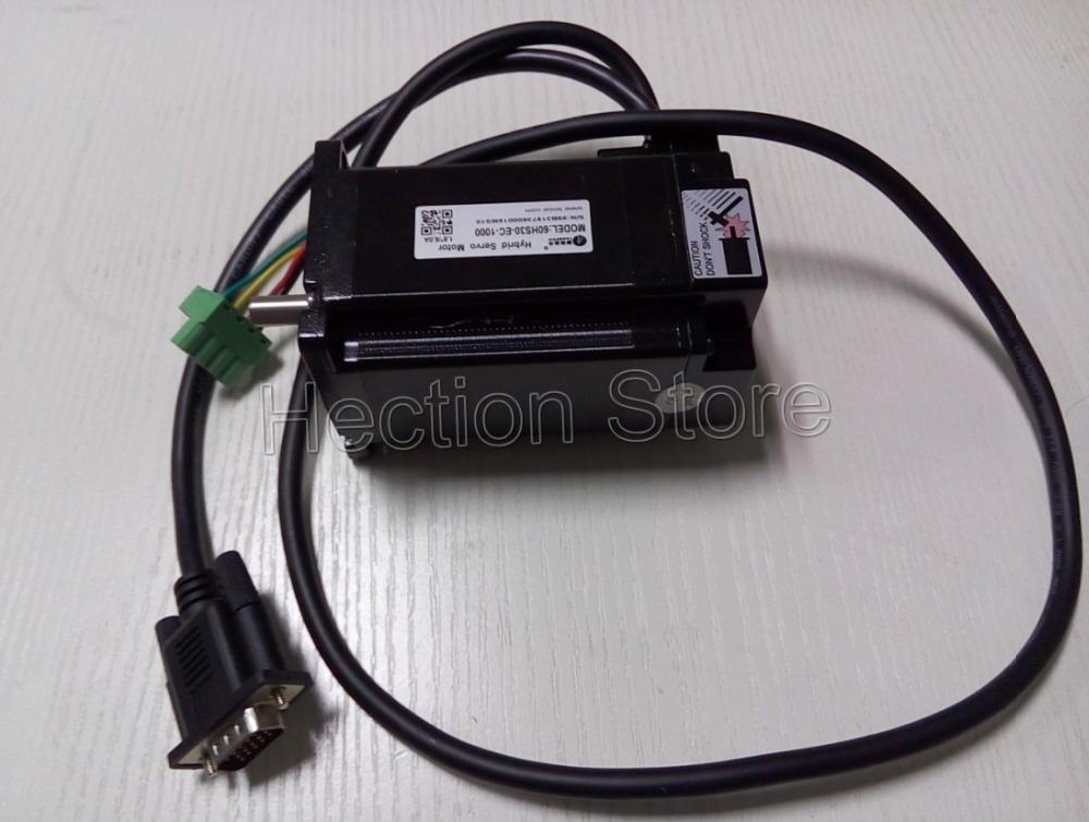 buy new 300w leadshine easy servo drive hbs86h 3nm easy servo motor 60hbm30
