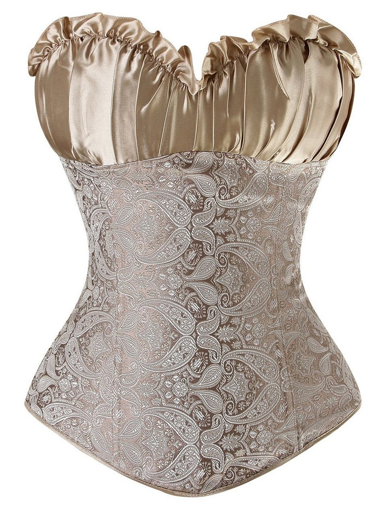 Sexy corsets and bustiers black waist training corset for Corset bras for wedding dresses