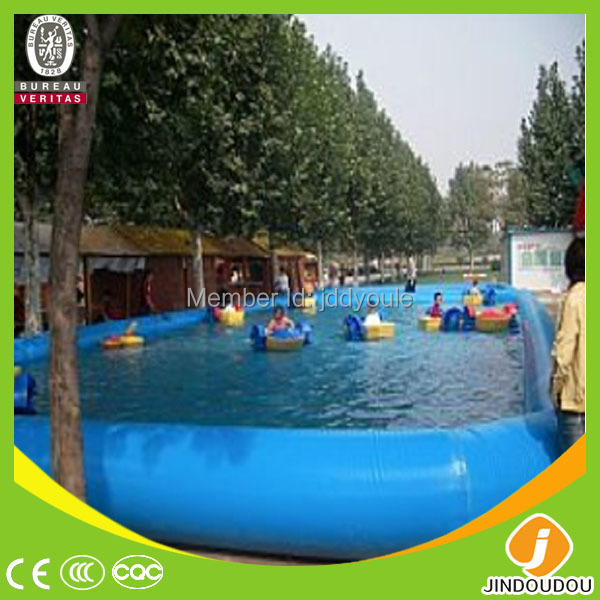 Factory Direct Inflatable Swim Pool For
