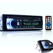 2015 New Bluetooth Car Stereo FM Radio MP3 Audio Player USB/SD/MP3/WMA/WAV Player In-Dash FM Aux Input Receiver - Hot Sale!(China (Mainland))