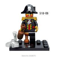 Детское лего Minifigures Legoe