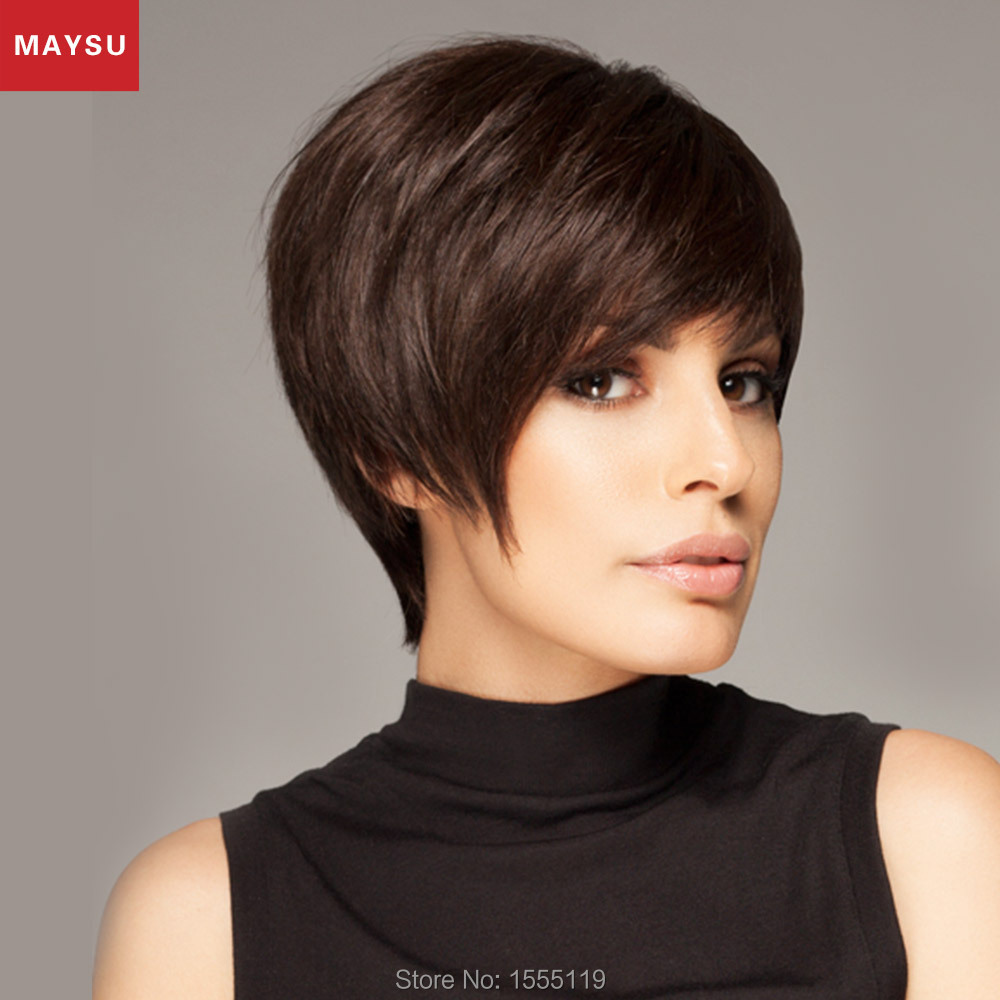 Where To Buy Short Wigs 46