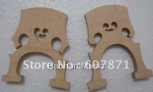 Здесь можно купить  new 4/4 cello bridges fine maple Dwarf&high-foot 20 pcs  Спорт и развлечения
