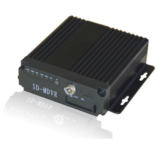DVR 4 Channel Stand Alone 4CH H.264 Real-Time DVR Security Digital Video Recorder For CCTV System(China (Mainland))