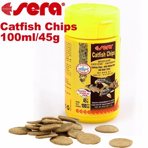 Catfish 45g