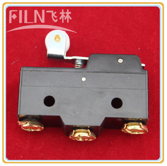 LXW5-11G2 high quality on off micro switch silver point bakelite material free shipping 20pcs<br>