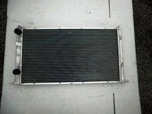 Buy 2 ROW full Aluminum Radiator FOR Volkswagen Golf MK3 GTI VR6 1994-1998 MT 1995 1996 1997 for $120.00 in AliExpress store