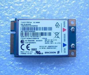 Free Shipping F5521GW 21Mbps Wireless card 3G module FRU 60Y3255 for ThinkPad IBM lenovo X220 T520 W520 T420<br><br>Aliexpress