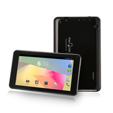 iDeaUSA 7″ Quad Core Android 4.4 Tablet PC 1GB + 8GB 178 degree IPS 1024*600 Screen Dual Camera Google Play Bluetooth HDMI