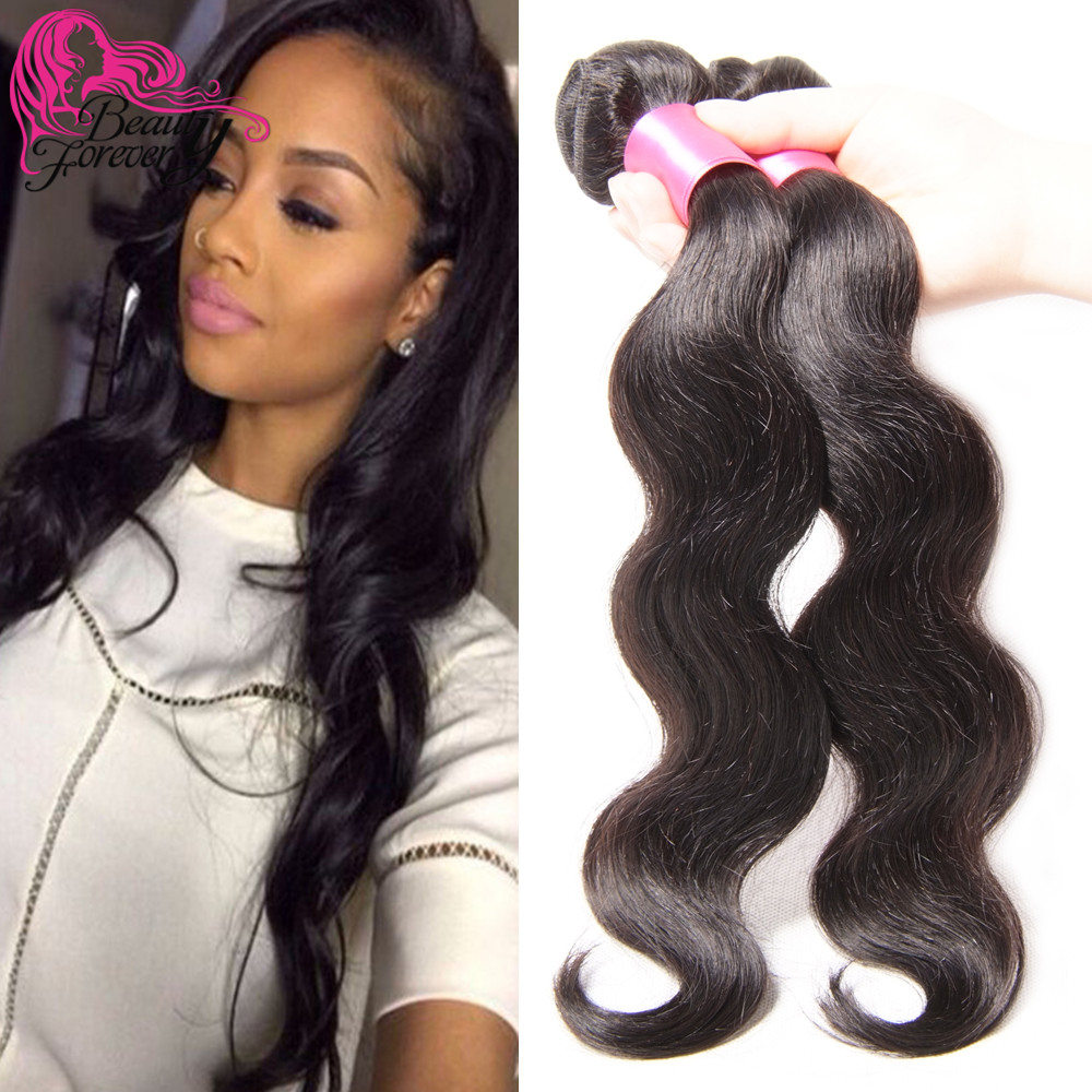Brazilian Virgin Hair Unprocessed Virgin Brazilian body wave Human Hair 6A Virgin Brazilian Hair Weaving 1 Bundle 8inch-30inch