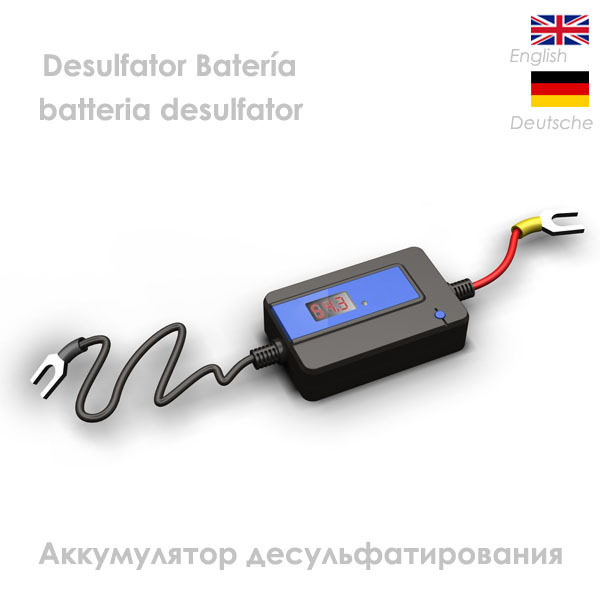Тестеры аккумуляторов из Китая