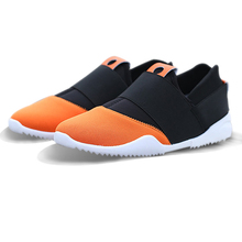 2016 New Fashion Spring and Summer Men Casual  Shoes  Large Leisure Breathable Flat with Solid Shoes Size39-44 Free Shopping