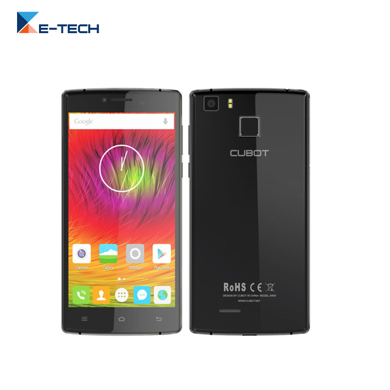 Cubot S600 MT6735A Quad Core Smartphone 5.0 Inch Android 5.1 Cell Phone 2GB RAM 16GB ROM 1280*720 16.0MP 4G LTE Mobile Phone(China (Mainland))