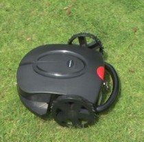 robot mower promotion