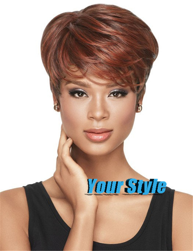 short pixie wigs for african american women short hairstyle 2013. Black Bedroom Furniture Sets. Home Design Ideas