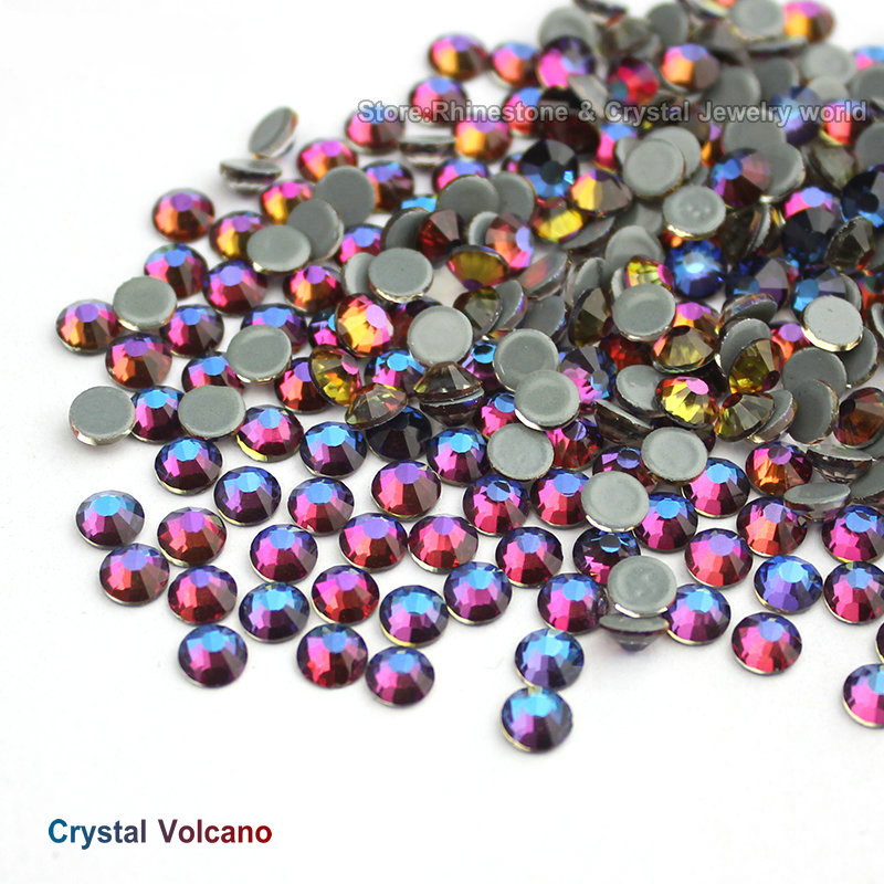 Detail Feedback Questions about QIAO Crystal Volcano rhinestones SS4 ... 41a41eb1cfed
