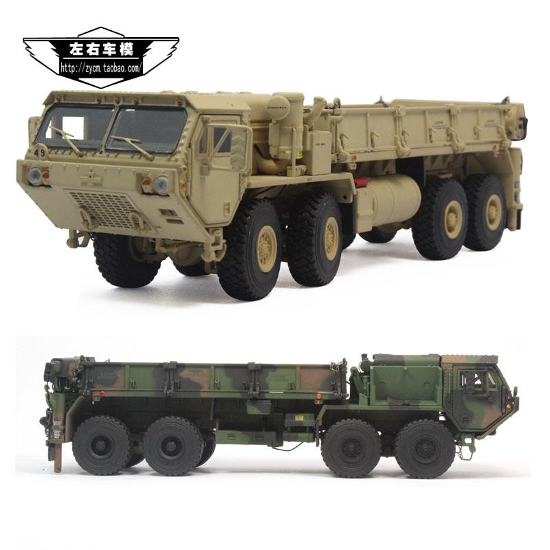 TWH 1/50 HEMTT M985 Aosikashen engineering vehicle model A2 heavy truck<br><br>Aliexpress