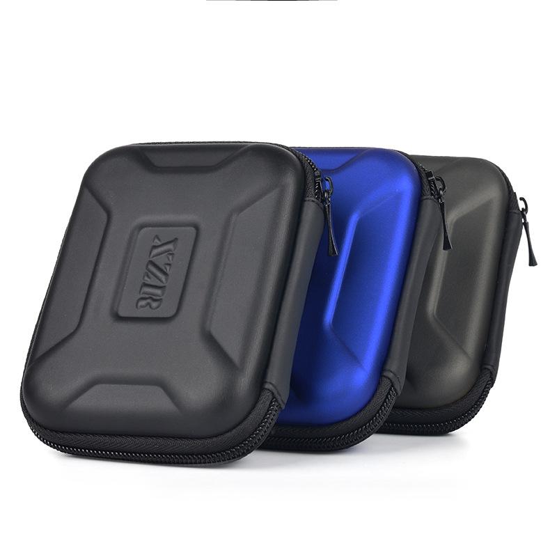 Waterproof Portable external 2.5 hdd bag case External Hard Disk Drive Bag Carry Case Pouch Cover Pocket shockproof