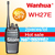 WH27E Free Shipping portable Two Way Radio, With  CTCSS/ DCS TOT Function Transceiver, Voice Prompt Function Walkie Talkie