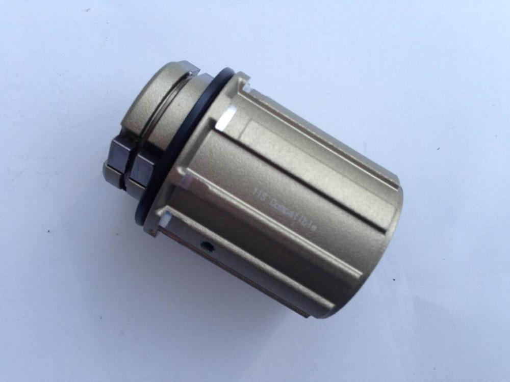 FREE SHIPPING Shiman0 8/9/10/11 cassette body for D772SB 4 pawl hub(China (Mainland))