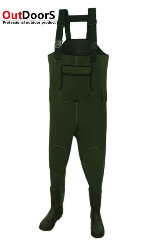 Popular breathable waders buy cheap breathable waders lots for Fly fishing waders reviews