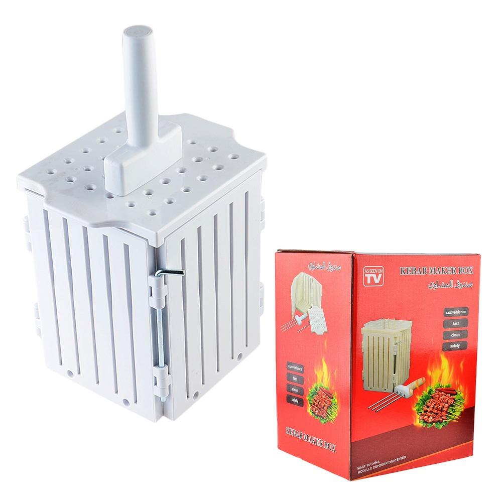 Shish Kebab Maker Kebab Maker Box With Stainless