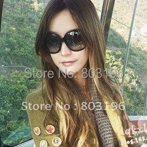 Hot Sale! Free shipping 9 Colors Fashion Sunglasses Men Women Sun Glasses Brand Designer Sunglasses Sport