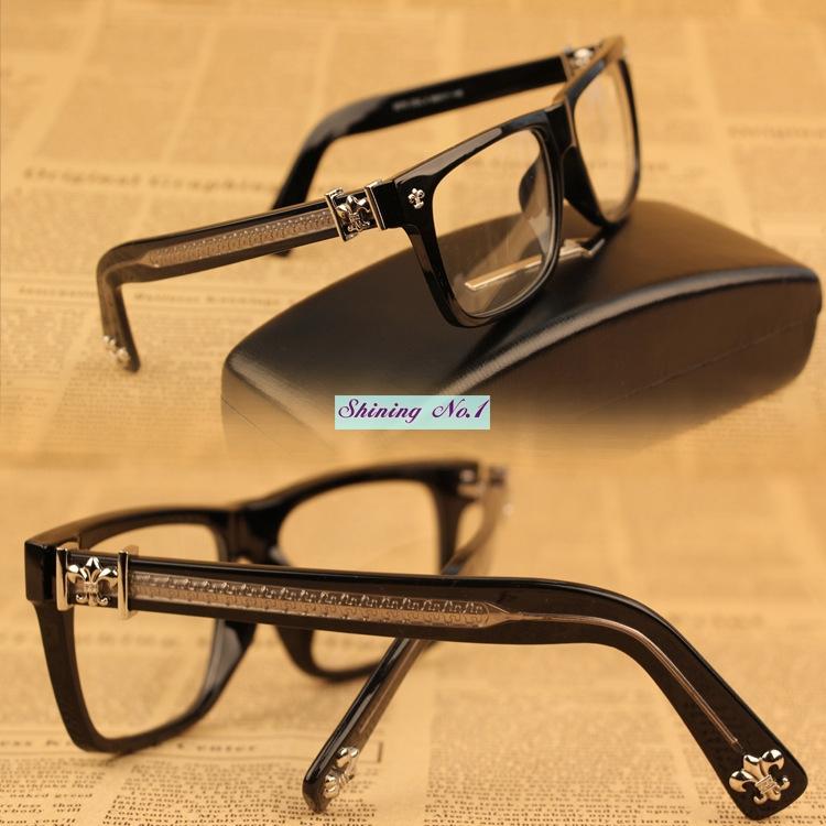 2016 New High Quality Designer Eyewear Frame Retro Men ...