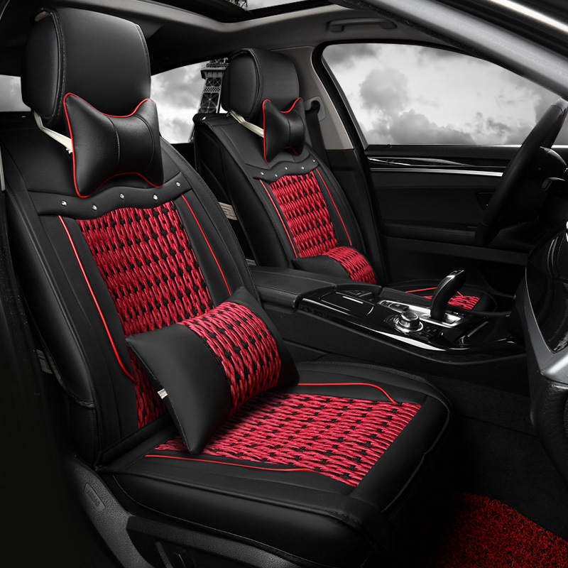 Popular ford car seat buy cheap ford car seat lots from for Mercedes benz car seat cushion