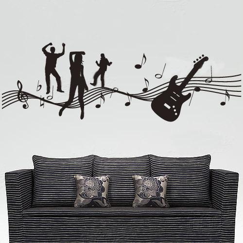 Jazz Bedroom Decor
