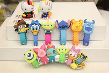Hot sale Cartoon Earphone Cable Wire Cord Organizer Holder Winder for MP3 Phone Tablet MP4 MP5 Computer Headphone(China (Mainland))