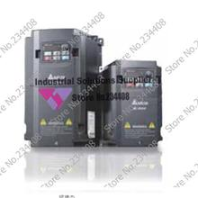 Buy Input AC 3ph 380V Output AC 3ph Delta Inverter C200 Series VFD075CB43A-20 380~480V 17A 0~600Hz 7.5KW 10HP New Original for $500.00 in AliExpress store