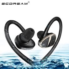 Bluetooth Wireless Headphone Earphone Earpiece Running Earbuds Headset Microphone Auriculares xiaomi htc - ECDREAM Electronic Tech Store store