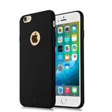 Original Baseus Mobile Phone Case For Mousse TPU Protective Case for iPhone 6 Plus & 6s Plus