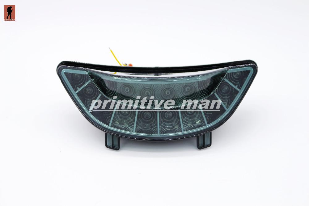 Тормозные огни для мотоциклов Primitive man ! YAMAHA V MAX 1700 2009/motorcycler тормозные огни для мотоциклов new brand kawasaki er 6f 2009 2011