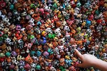 MINI Doll Lot 20 PCS Littlest Pet Shop Dog Loose Child Girl Toys LPS Gift(China (Mainland))