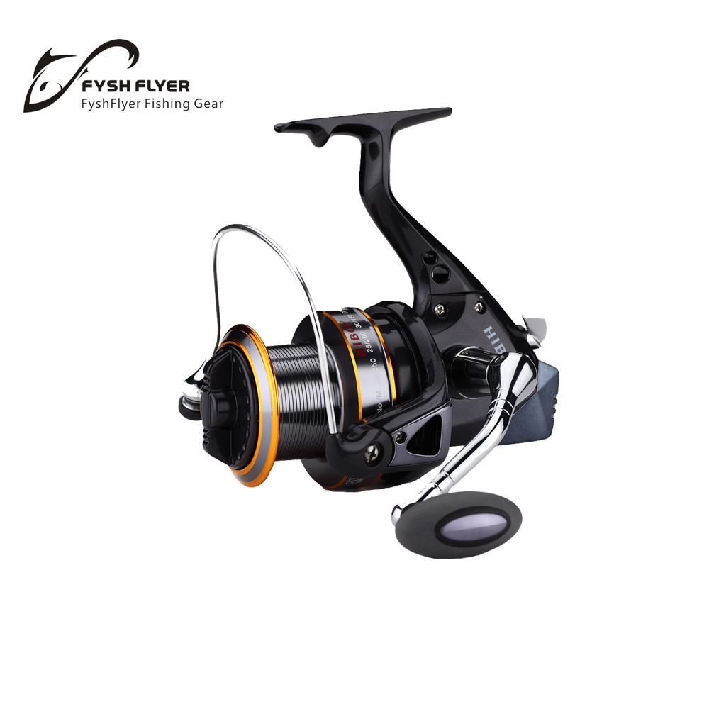 Buy surf casting reels h3f infinite anti for Surf fishing reel