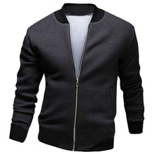 New2015 fashion brand casual bomber jacket men outdoor coats veste homme jaqueta  masculina  hombre casual J09(China (Mainland))