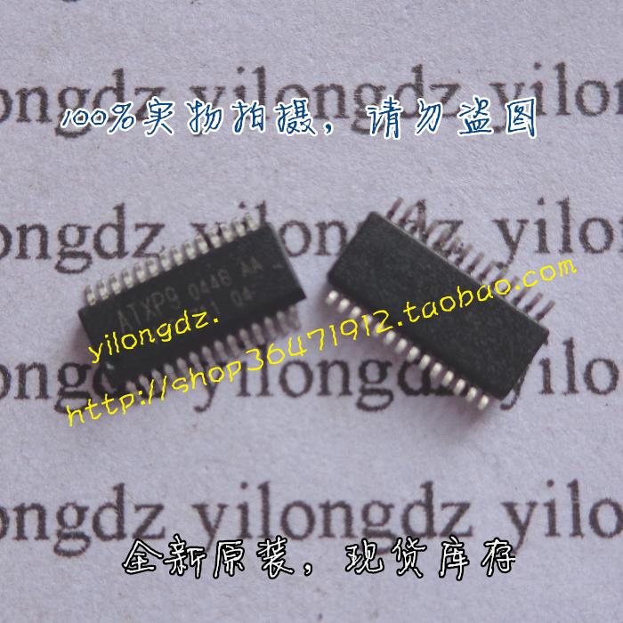 Здесь можно купить  50PCS ATXP9 SSOP-28  spot Quality Assurance  Электронные компоненты и материалы