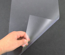 10pcs Frosted PVC Plastic Book Cover Sheet Film A4 0.2mm*210mm*297mm #A46b(China (Mainland))