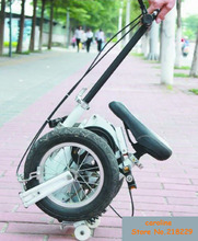 "the smallest bicycle in the world 12""   with multifunction special bike"